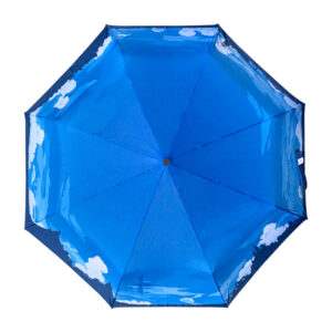 転スラ 折りたたみ傘 写真4