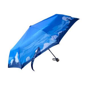 転スラ 折りたたみ傘 写真2