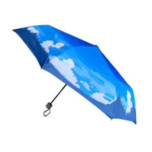 転スラ 折りたたみ傘 写真3