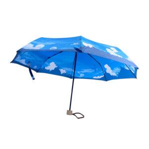 転スラ 折りたたみ傘 写真1